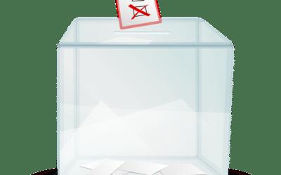 Comment voter ?