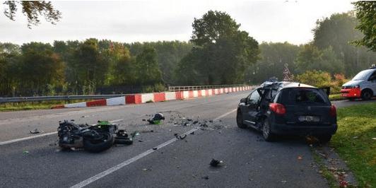 Une bonne gestion de la sécurité routière ?