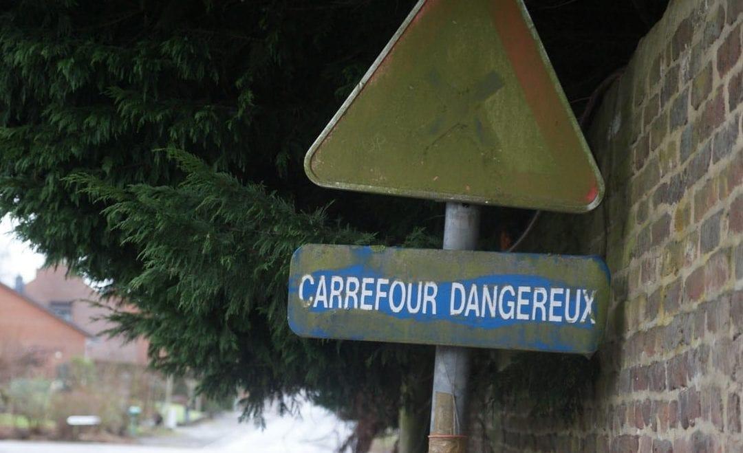 Mobilité à La Bruyère: avec ou sans concertation ?