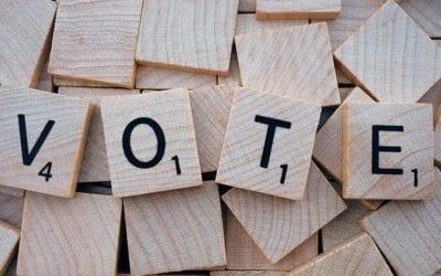 Tu votes pour la première fois ?