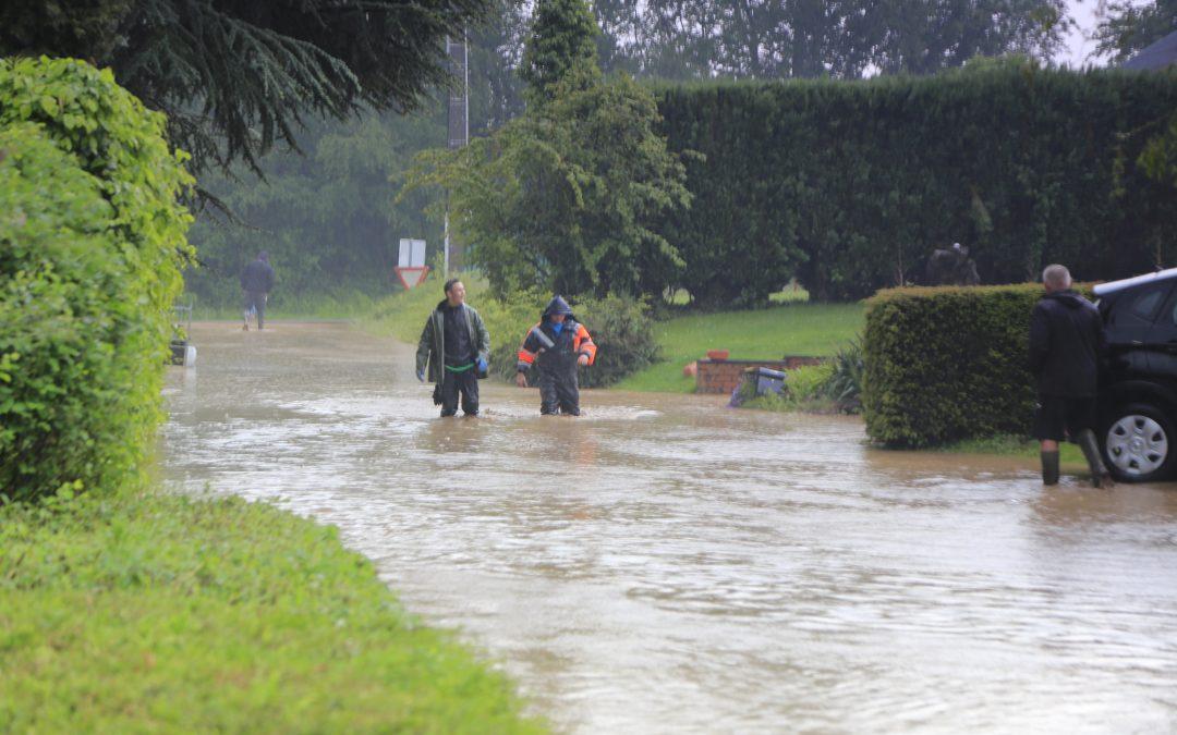 Des inondations évitables ?