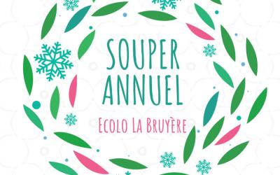 Souper Ecolo La Bruyère 2020